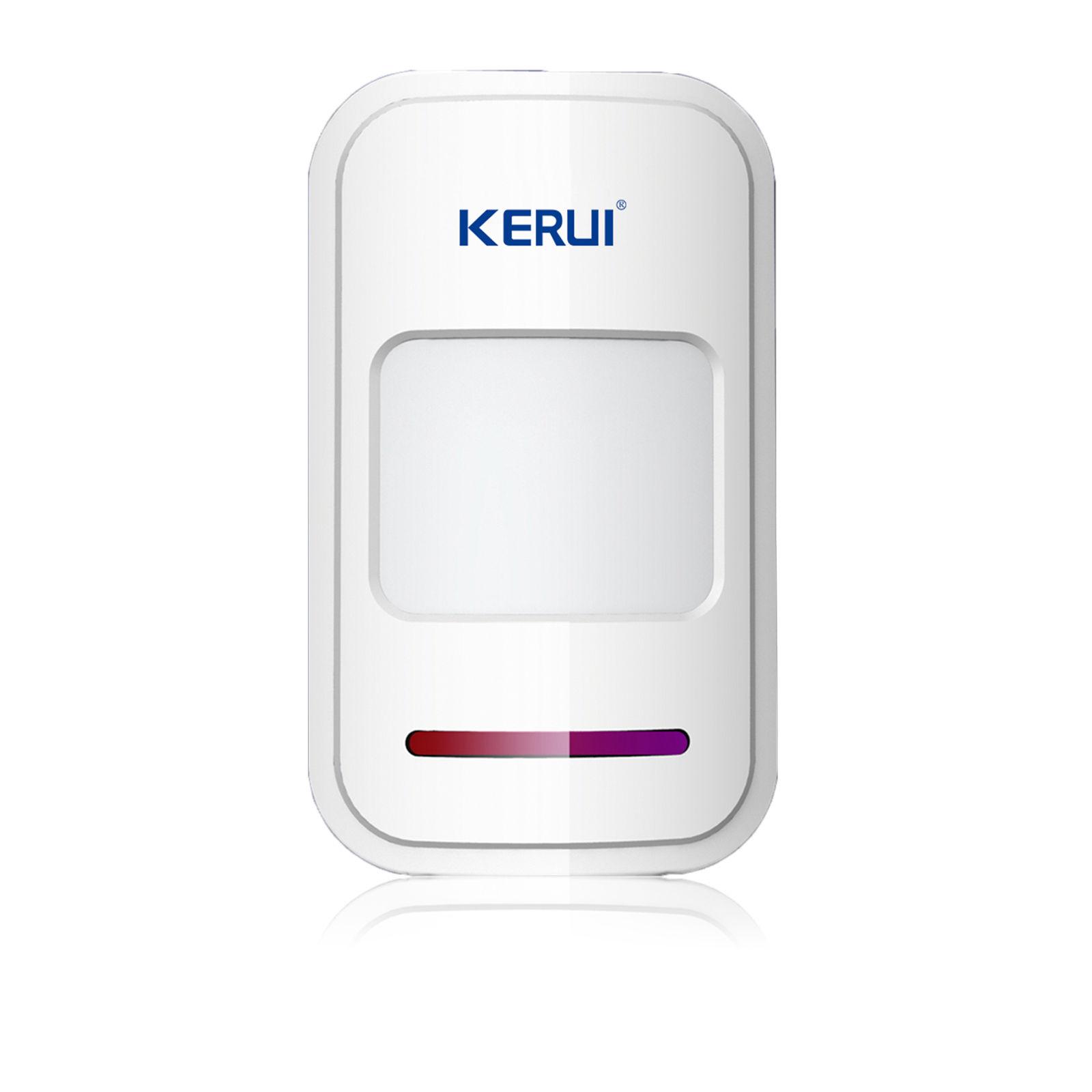 Kerui G18 GSM Alarm